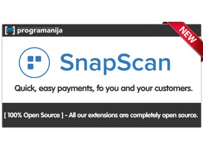 Snap Scan Payment Processor